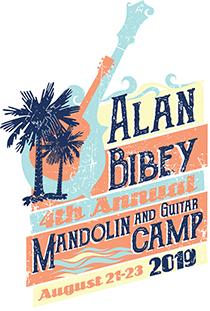 Alan Bibey Mandolin and Guitar Camp