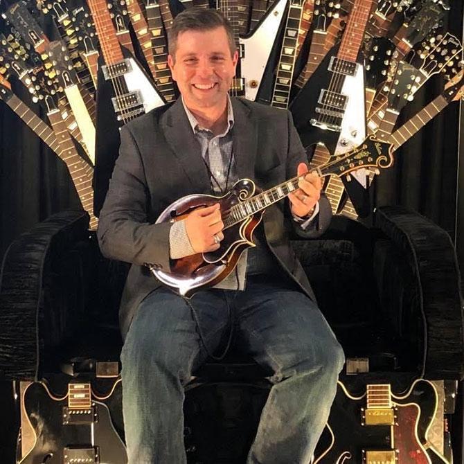 Recipients of Scott Napier's Top 5 Must Own Classic Bluegrass LPs Named