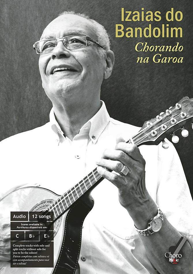 Izaias do Bandolim: Chorando na Garoa