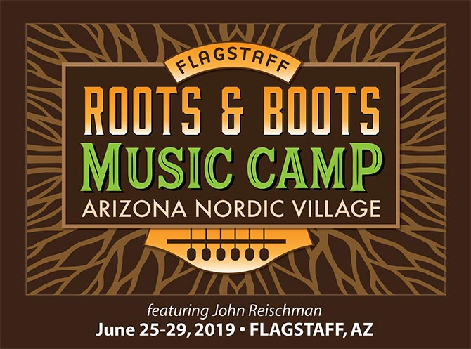 Boots and Roots Music Camp
