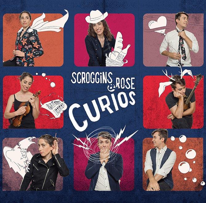Scroggins & Rose - Curios