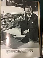 Click image for larger version.  Name:Lawrence Welk License Plate.jpg Views:18 Size:164.8 KB ID:193390