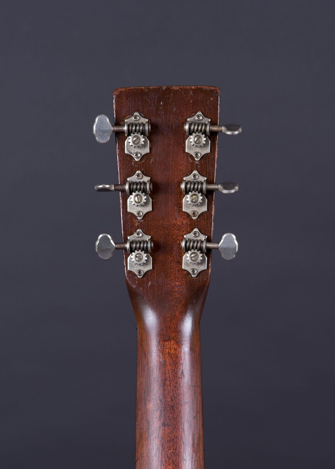 Norman Blake's 1921-000 Martin Guitar