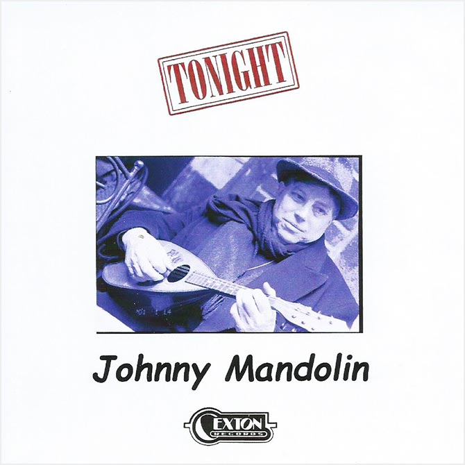 Johnny Mandolin - Tonight