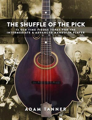 The Shuffle of the Pick