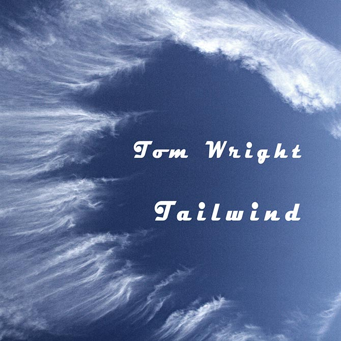 Tom Wright - Tailwind