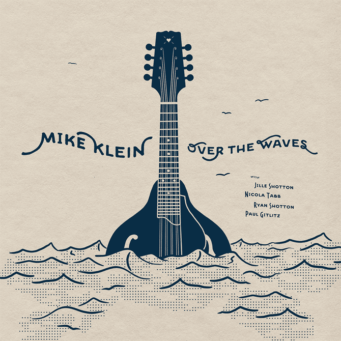 Mike Klein - Over the Waves