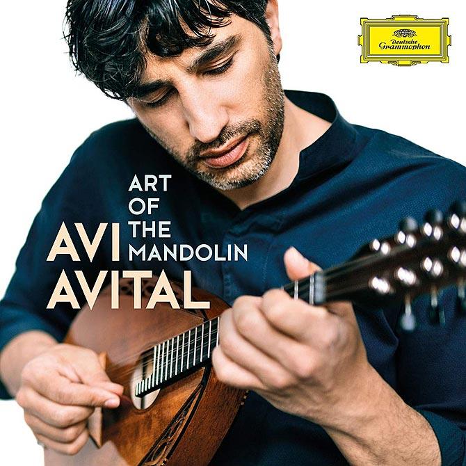 Avi Avital - Art of the Mandolin