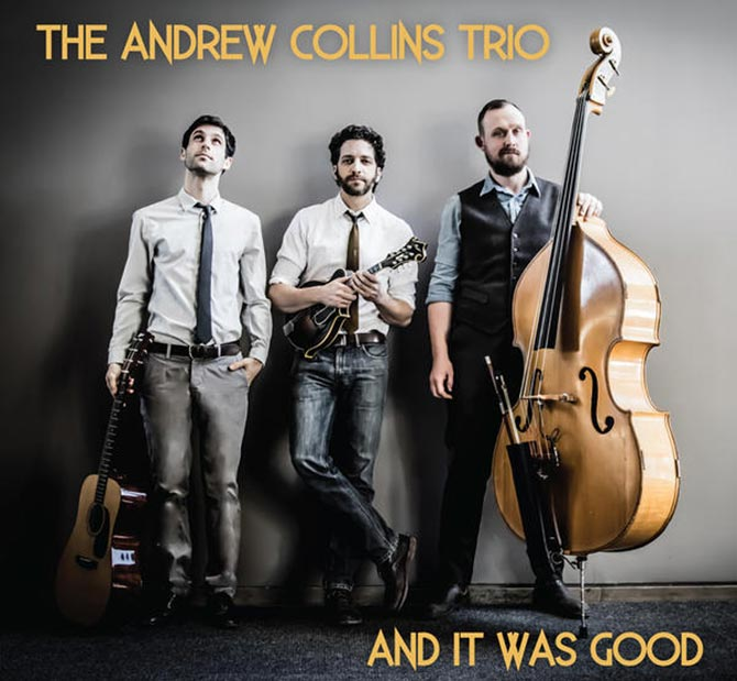 The Andrew Collins Trio