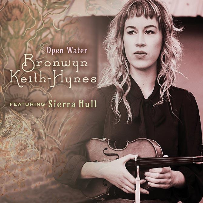 Bronwyn Keith-Hynes - Open Water