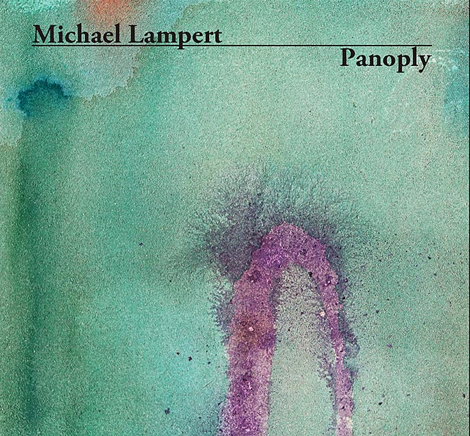 Michael Lampert - Panoply