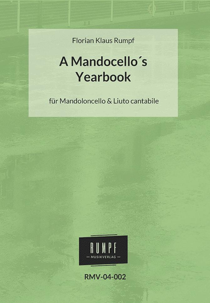 A Mandocello's Yearbook - Florian Klaus Rumpf