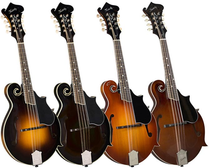 Saga Introduces Redesigned Deluxe Kentucky F-Models