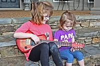 Click image for larger version.  Name:The Girls with the Mini Guitar.jpg Views:27 Size:360.7 KB ID:156649