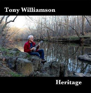 Tony Williamson - Heritage