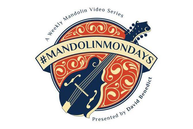 David Benedict - Mandolin Mondays