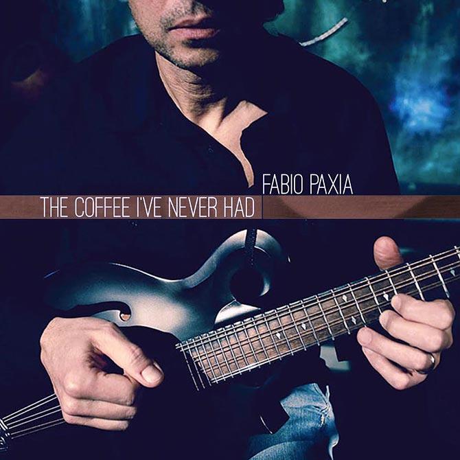 Fabio Paxia - The Coffee I've Never Had