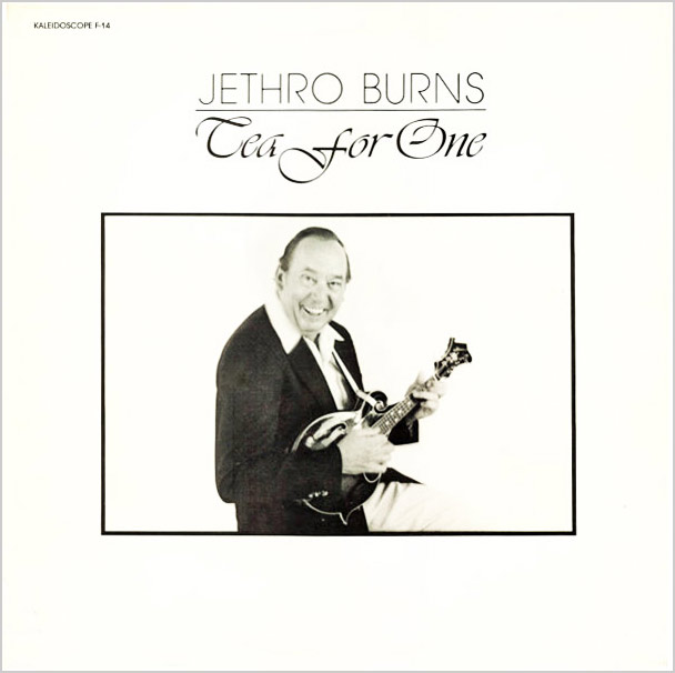 Jethro Burns - Tea For One