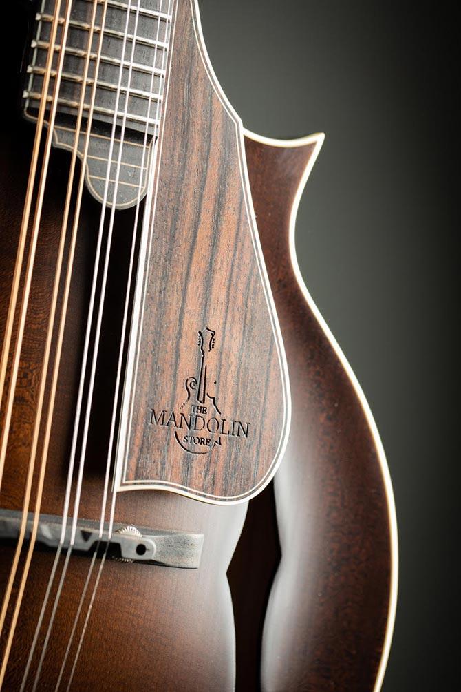 Northfield Mandolins NF5S