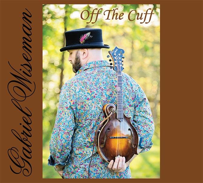 Gabriel Wiseman - Off The Cuff