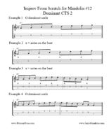 Improv From Scratch #12 Dominant CTS 2.pdf