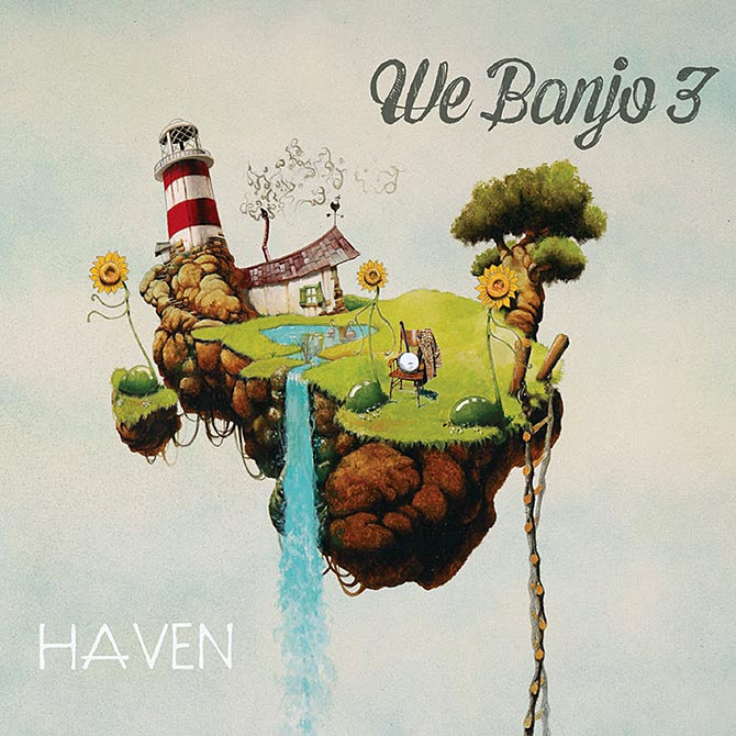 We Banjo 3 - Haven