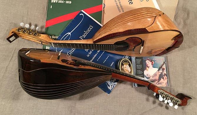 The Venice Mandolin Festival Planned for 2022