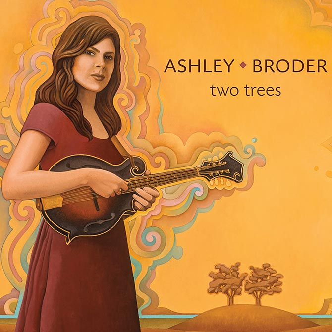 Ashley Broder - Two Trees