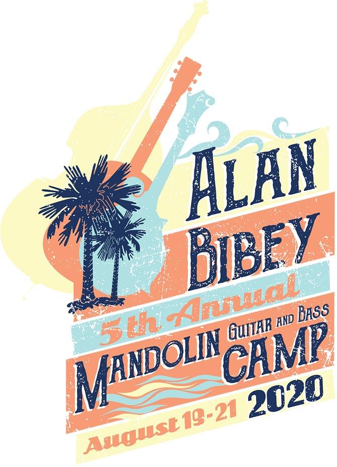 2020 Alan Bibey Mandolin Camp