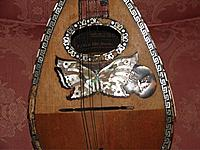 Click image for larger version.  Name:Front-Sound Hole And Pick Guard.jpg Views:130 Size:84.7 KB ID:72533