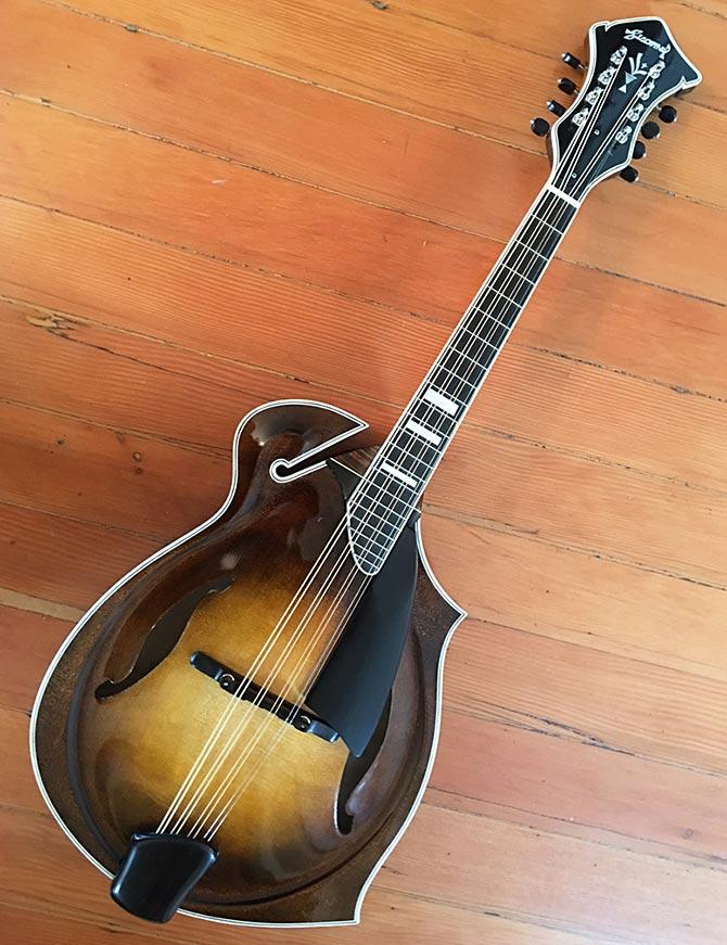 Giacomel Mandolin