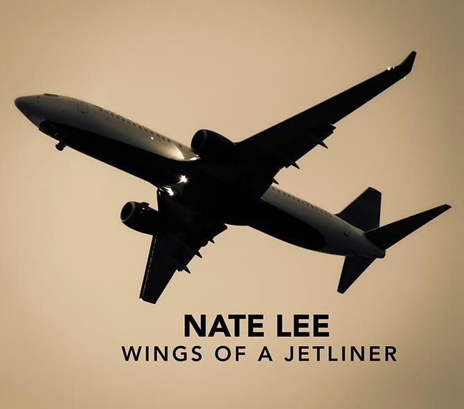 Nate Lee Releases Wings of a Jetliner