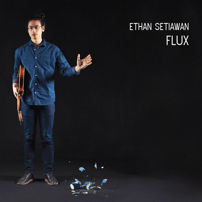 New Music from Ethan Setiawan - Flux