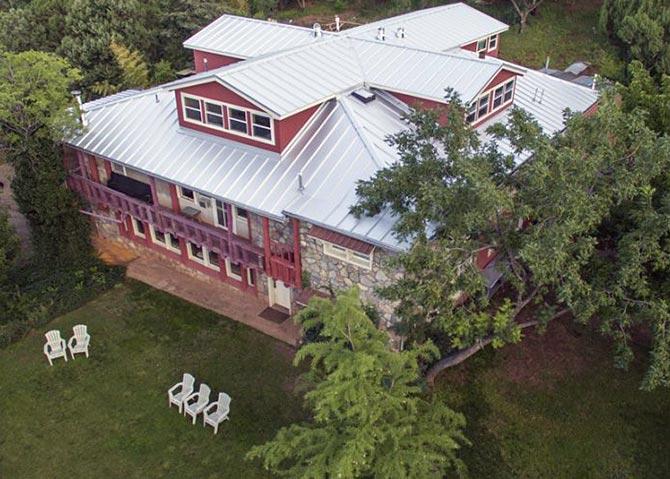 Historic Black Range Lodge