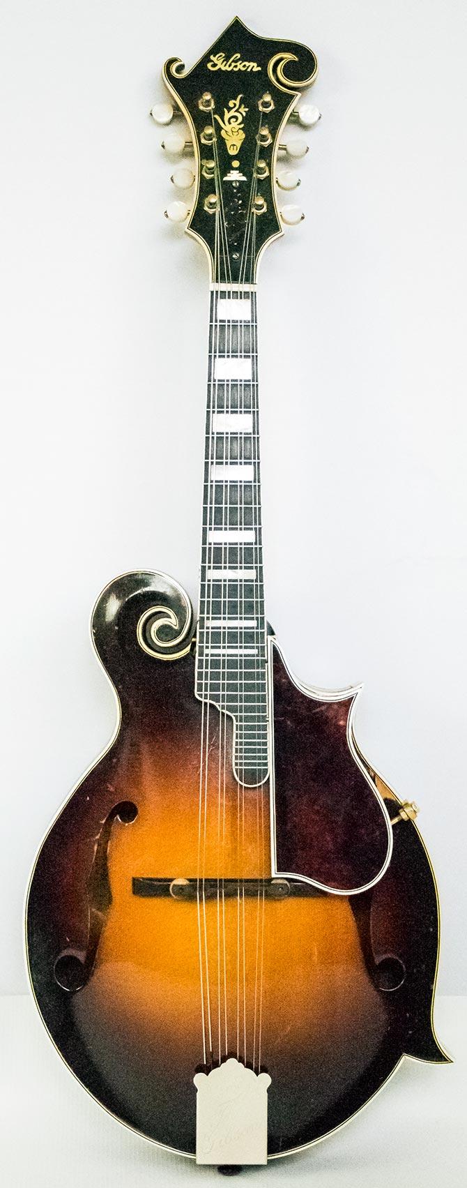 1939 Gibson