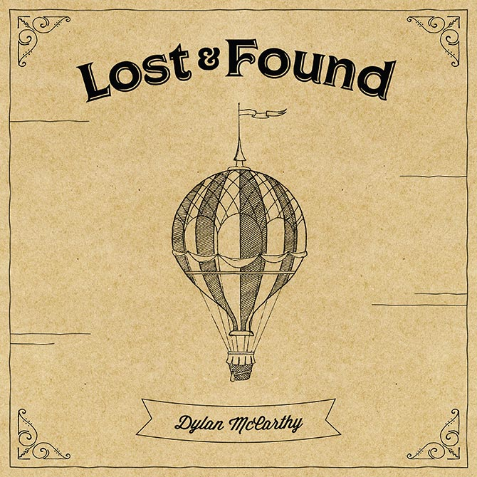Dylan McCarthy - Lost & Found