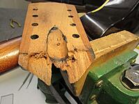 Click image for larger version.  Name:4 cleaned headstock.jpg Views:57 Size:150.2 KB ID:192613