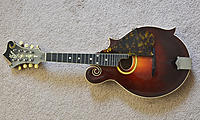 #36892 Gibson f4