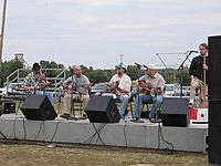 Fiddlers Picnic 2009