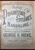 Click image for larger version.  Name:40 Progressive Studies for the Mandoline .pdf Views:230 Size:11.80 MB ID:181026