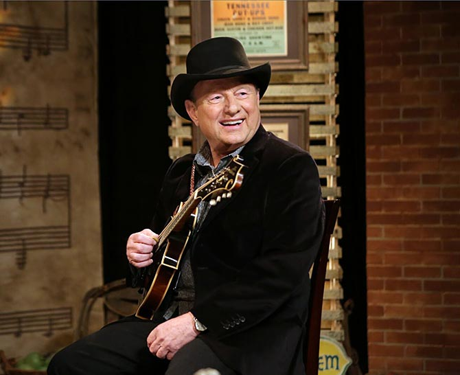 Ronnie Reno Announces Retirement