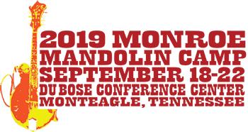 Monroe Mandolin Camp