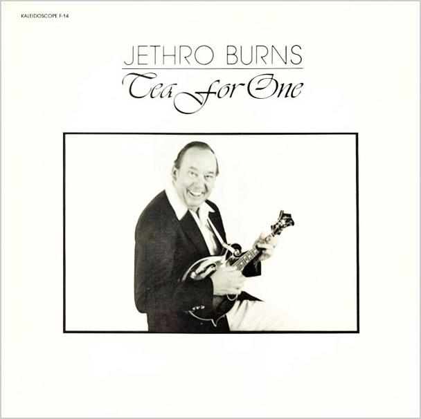 Jethro Burns - Tea For One