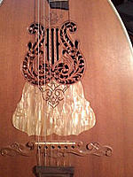 Click image for larger version.  Name:Close Up Of Shell And Burn Stamps on front.jpg Views:363 Size:46.5 KB ID:117213