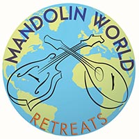 Mike Marshall & Caterina Lichtenberg World Mandolin Retreats