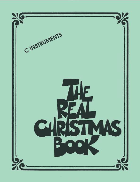 The Christmas Real Book