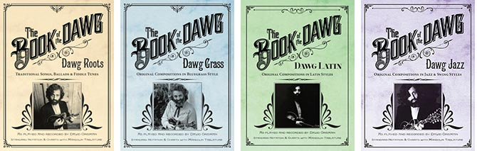 Dawg Books