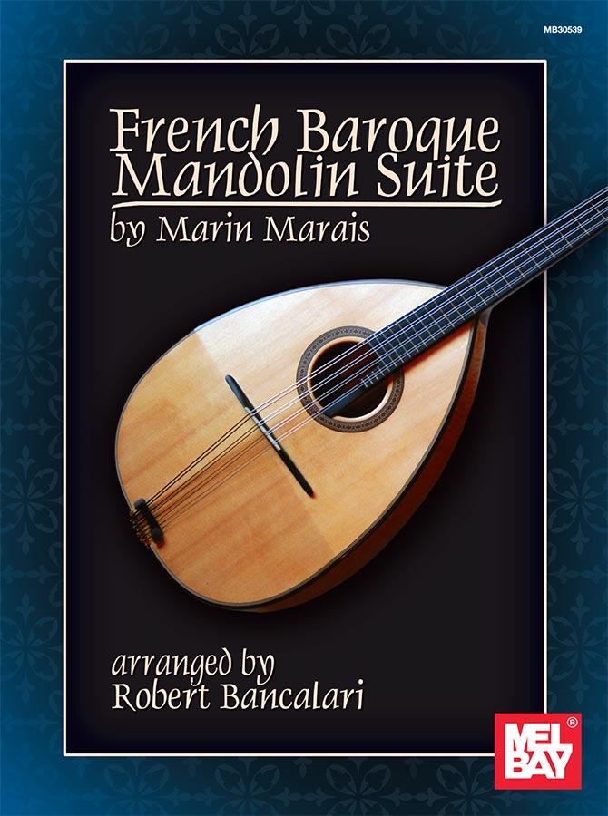 French Baroque Mandolin Suite