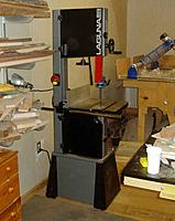 Click image for larger version.  Name:Newbandsaw.JPG Views:301 Size:55.2 KB ID:124397