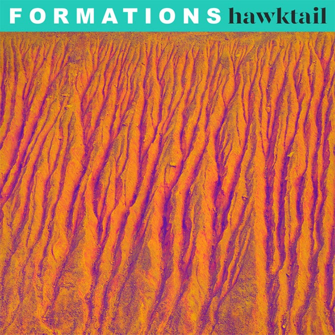 Hawktail - Formations